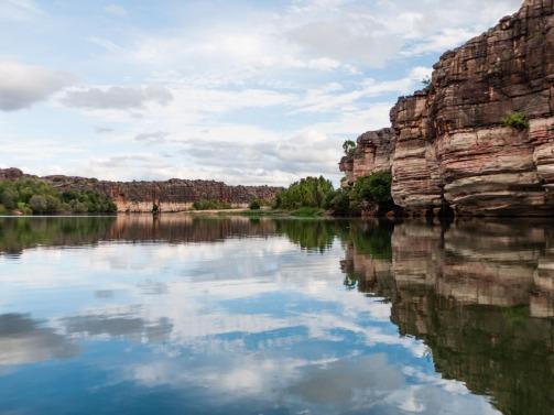 Geikie Gorge National Park, Western Australia