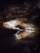 Tunnel Creek National Park, Western Australia
