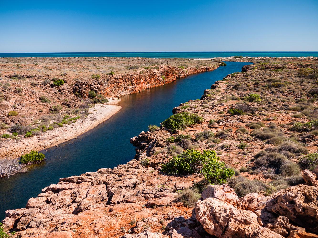 Cape Range National Park | Enviro Guide WA | Jo-Anne Blunn