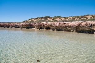 Sandy Bay, Ningaloo Marine Park, Western Australia