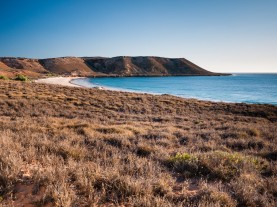 Red Bluff, Quobba Station, Western Australia
