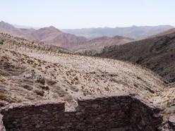 Tichka Pass, High Atlas Mountains, Morocco