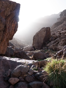 Toubkal National Park, Morocco