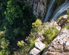 Minyon Falls, Nightcap National Park